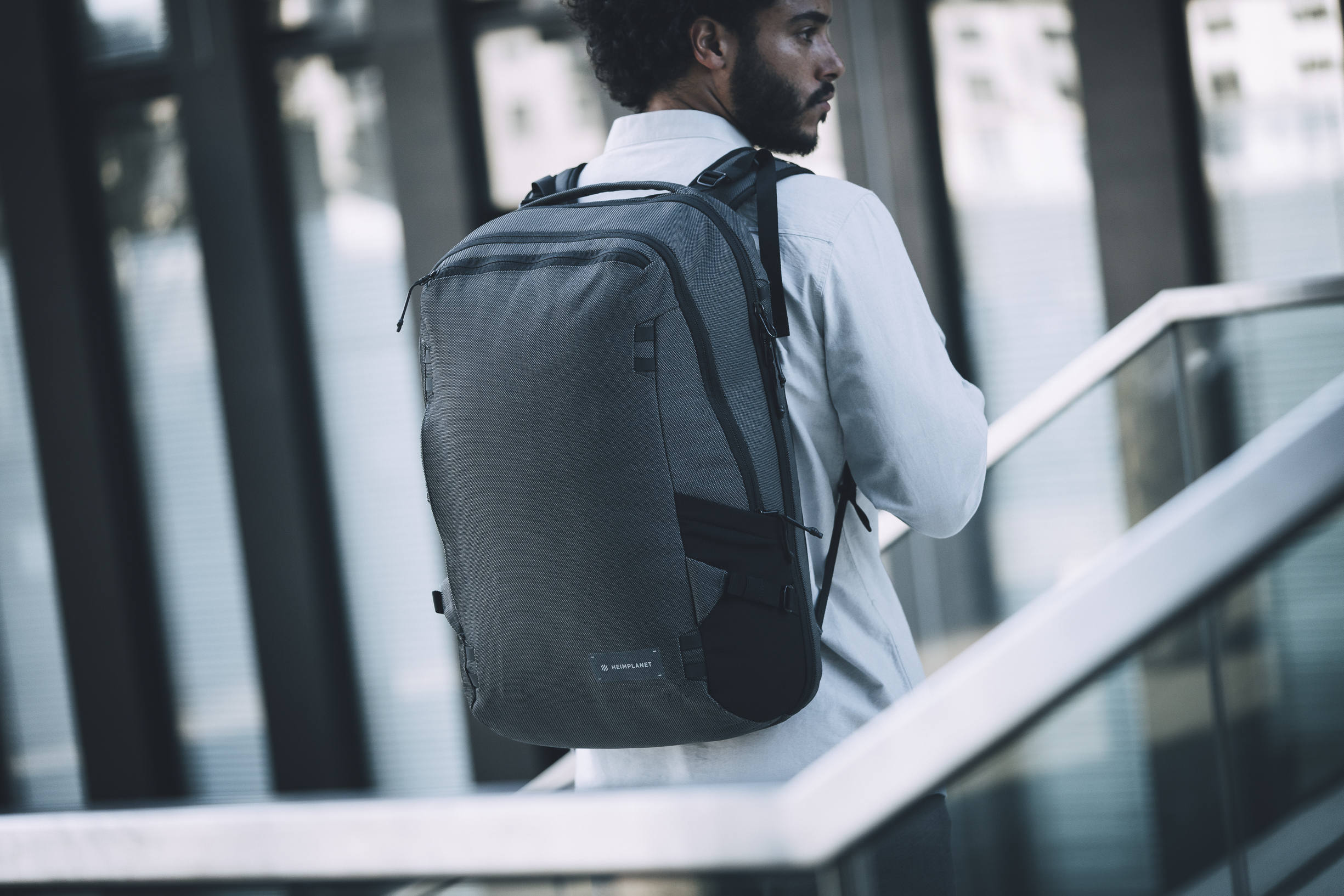 HEIMPLANET TRANSIT LINE Travel Pack 9