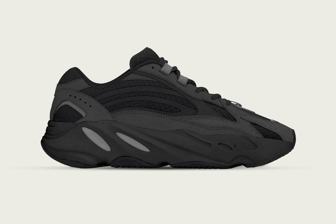 adidas Yeezy Boost 700 V2 Vanta 1