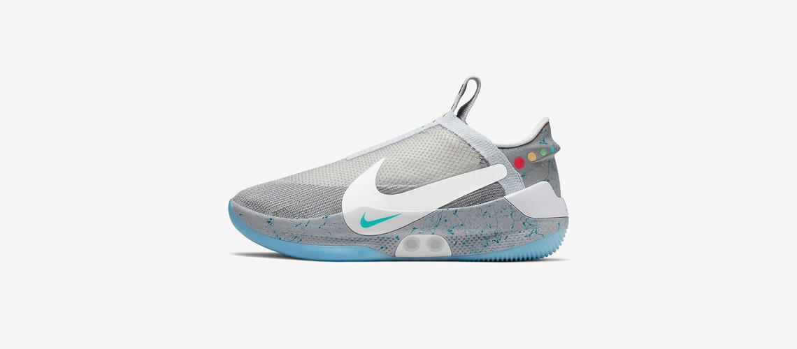 Nike Adapt BB – MAG