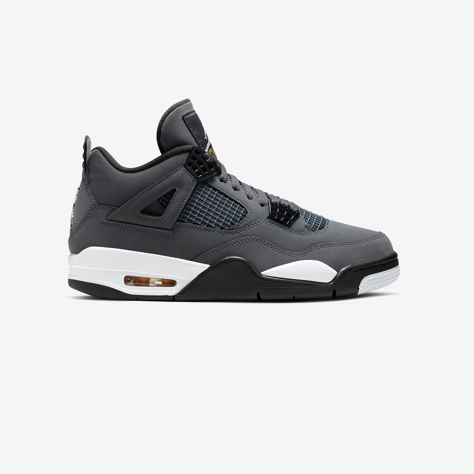 308497 007 Air Jordan 4 Retro Cool Grey 1