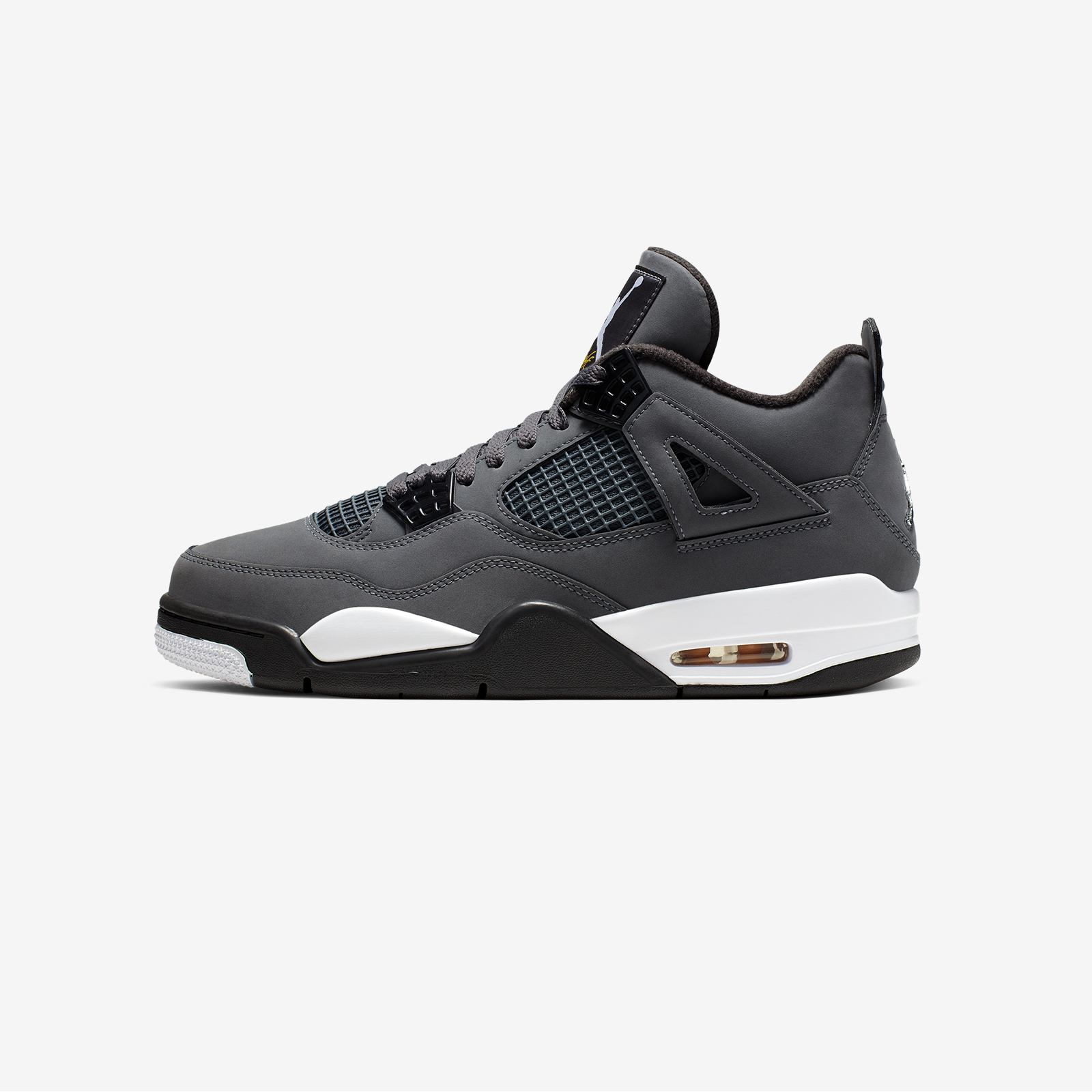 308497 007 Air Jordan 4 Retro Cool Grey 3