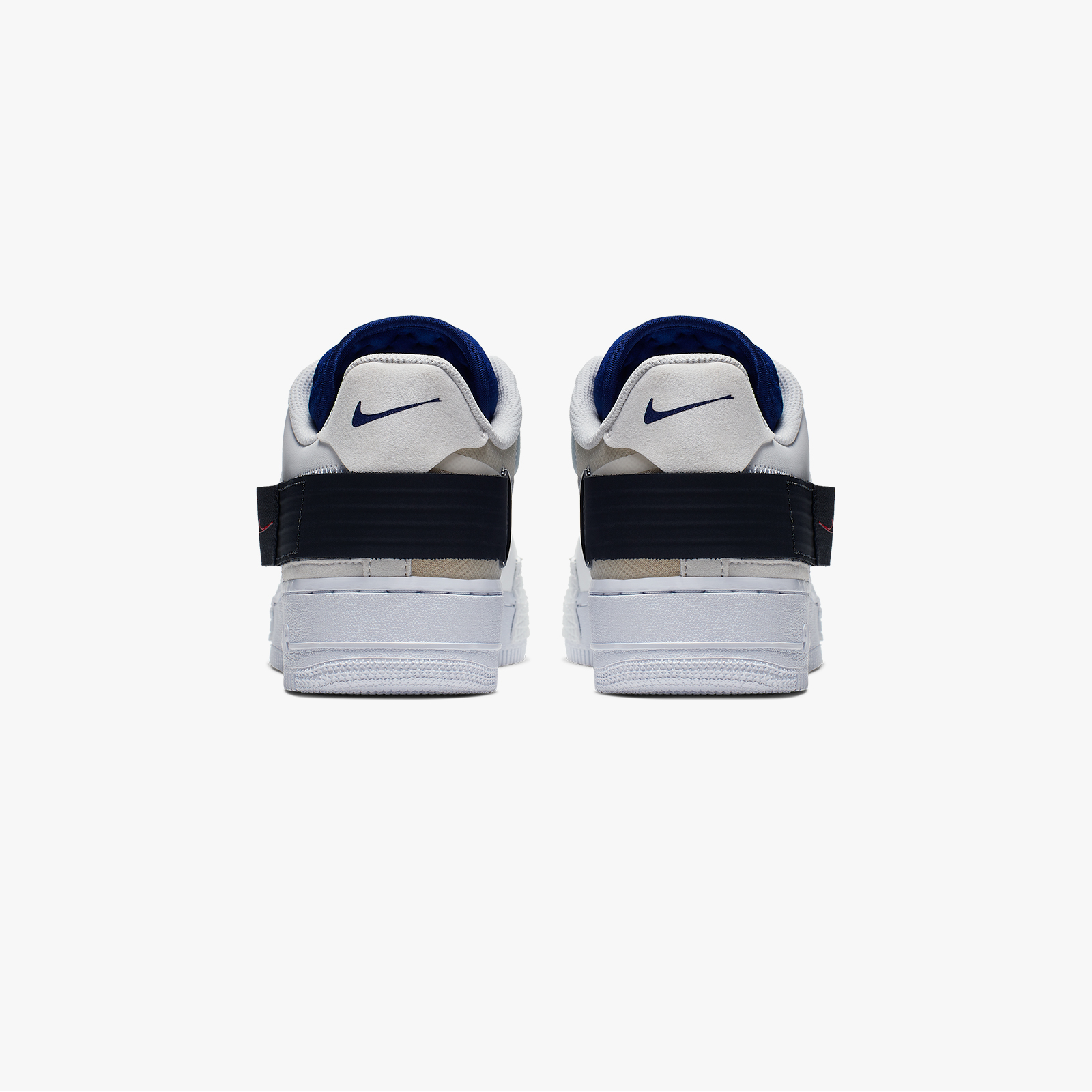 CI0054 100 Nike Air Force 1 Type 5