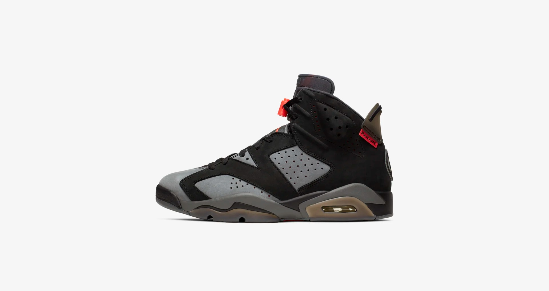 CK1229 001 PSG x Air Jordan 6 Retro 1
