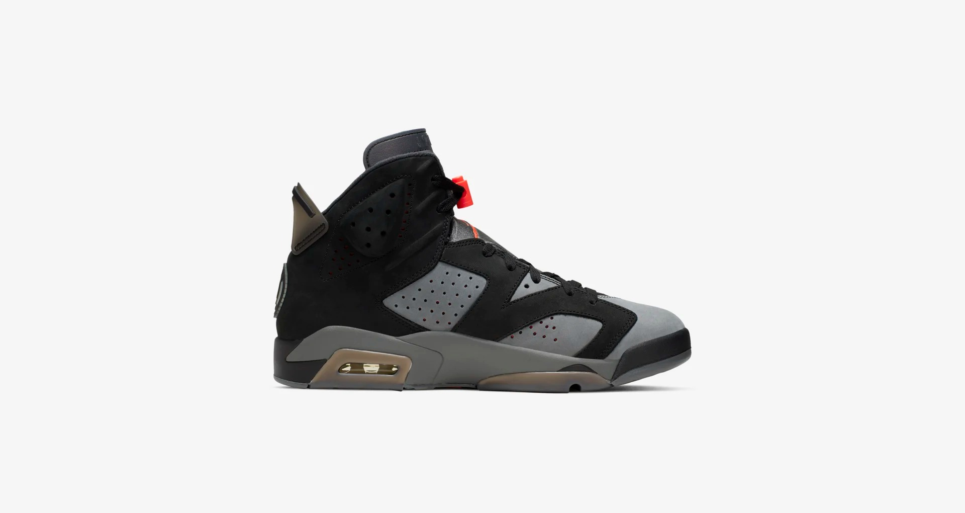 CK1229 001 PSG x Air Jordan 6 Retro 2