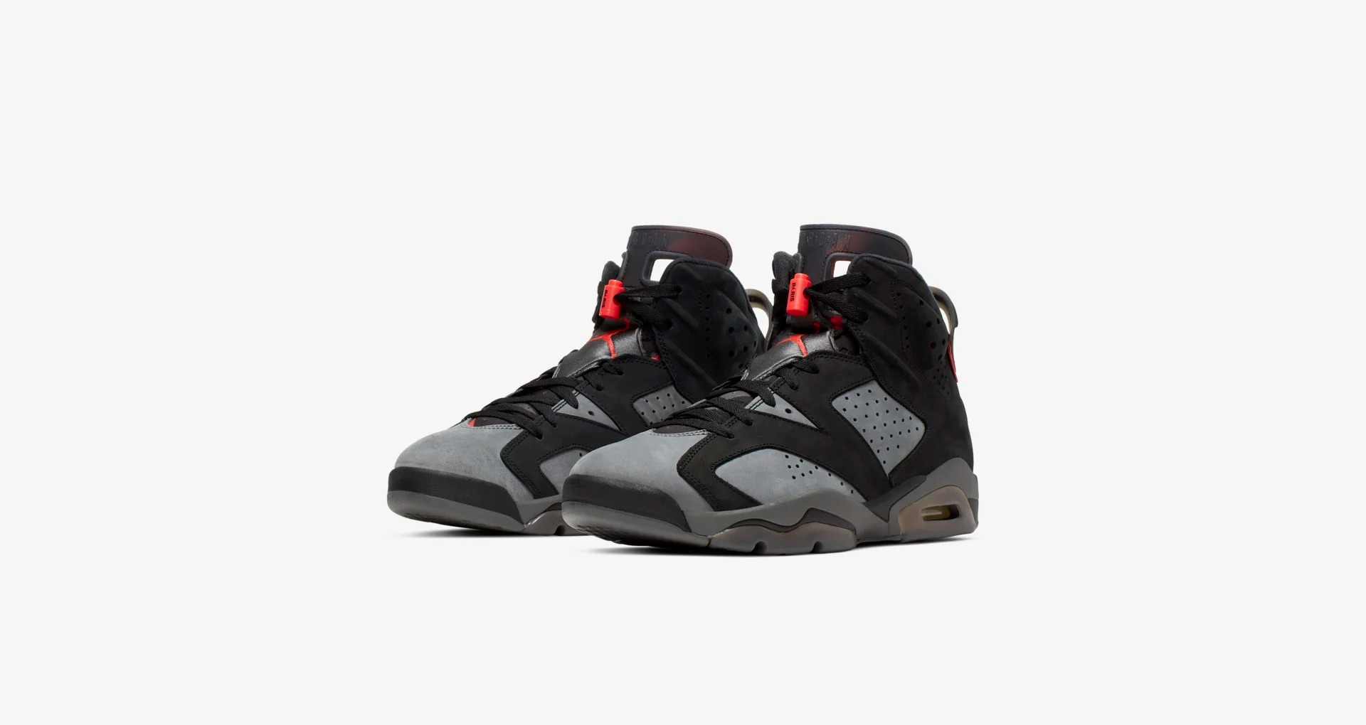 CK1229 001 PSG x Air Jordan 6 Retro 4