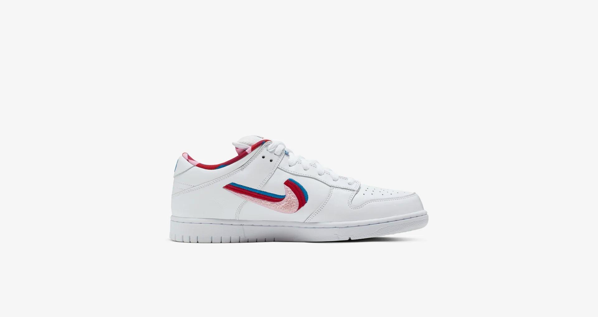 CN4504 100 Parra x Nike SB Dunk Low 2