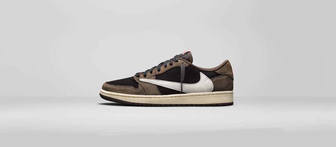 CQ4277 001 Travis Scott x Air Jordan 1 Low