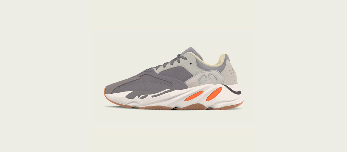 adidas YEEZY Boost 700 – Magnet