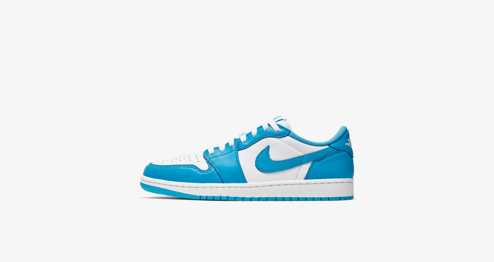 CJ7891 401 Air Jordan 1 Low SB Dark Powder Blue 2