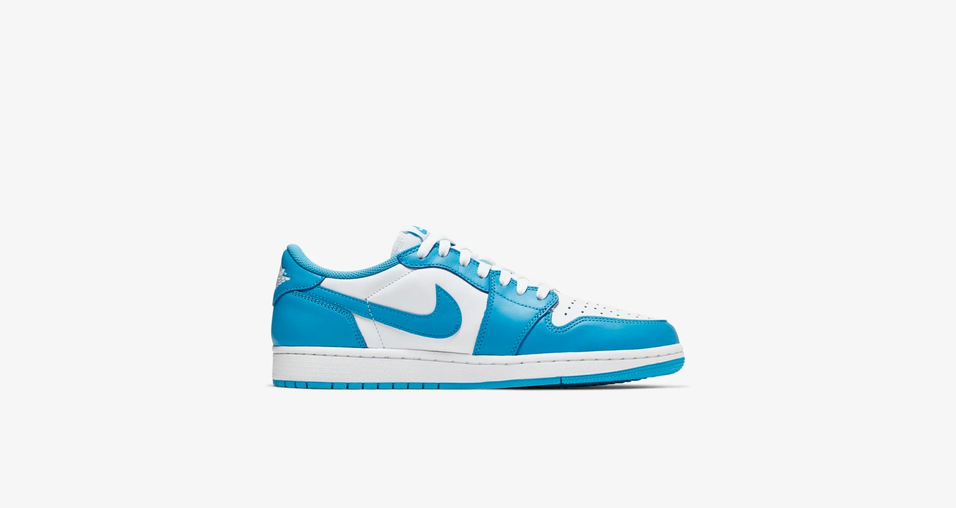 CJ7891 401 Air Jordan 1 Low SB Dark Powder Blue 4