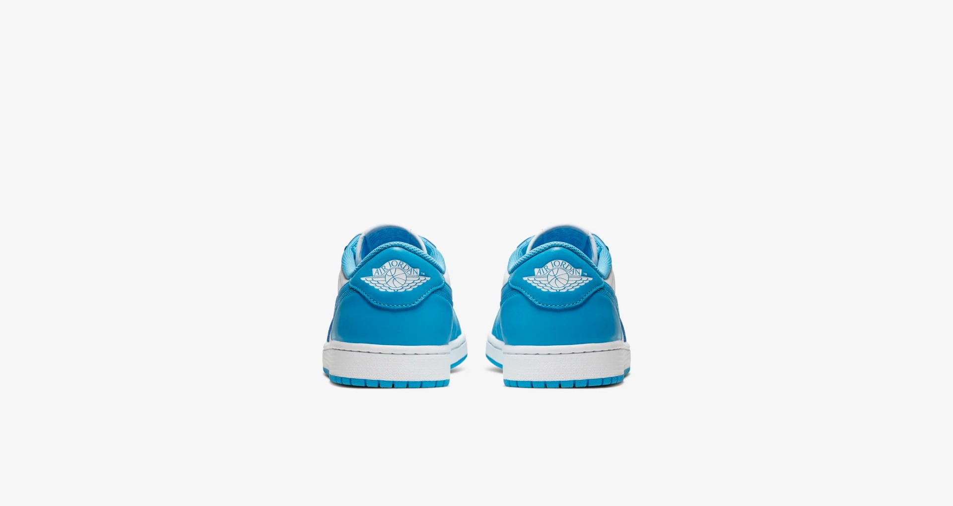 CJ7891 401 Air Jordan 1 Low SB Dark Powder Blue 6